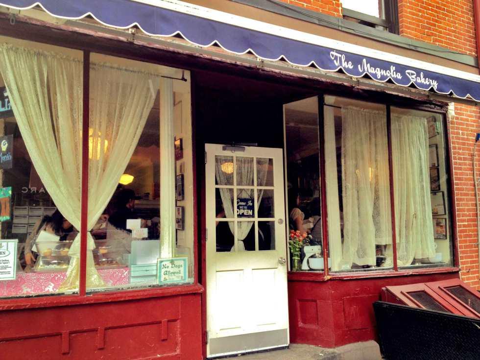 1 magnolia bakery