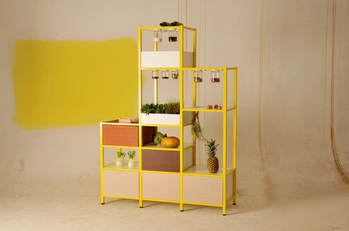 fridayproject-food storage