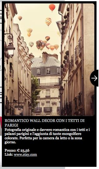 fotografia originale parigi