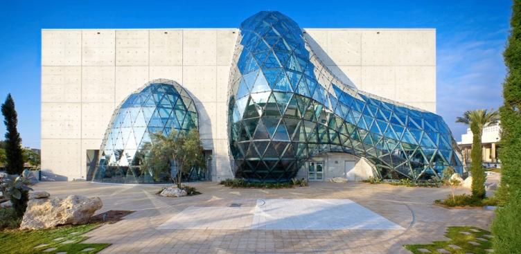 Salvador Dali Museum_6