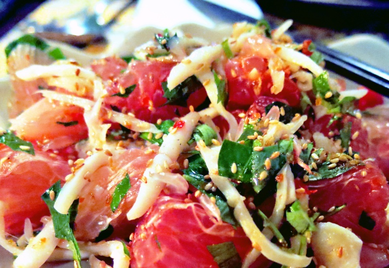 insalata-di-pomelo-e-gamberi vietnam