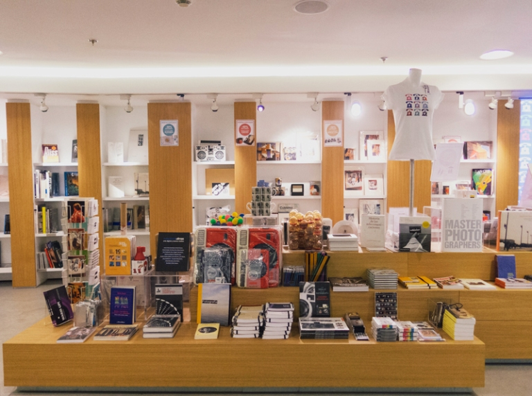 Bookshop fundacion telefonica