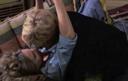 Robert Redford fa perdere la testa a Barbra Streisand in 'Come eravamo' (Sydney Pollack, 1973)