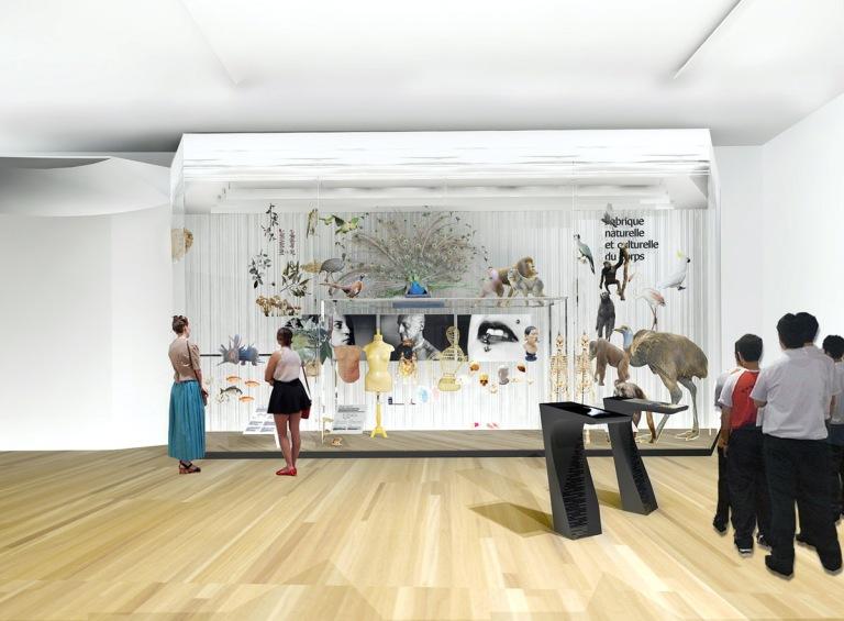musee de l'homme-parigi