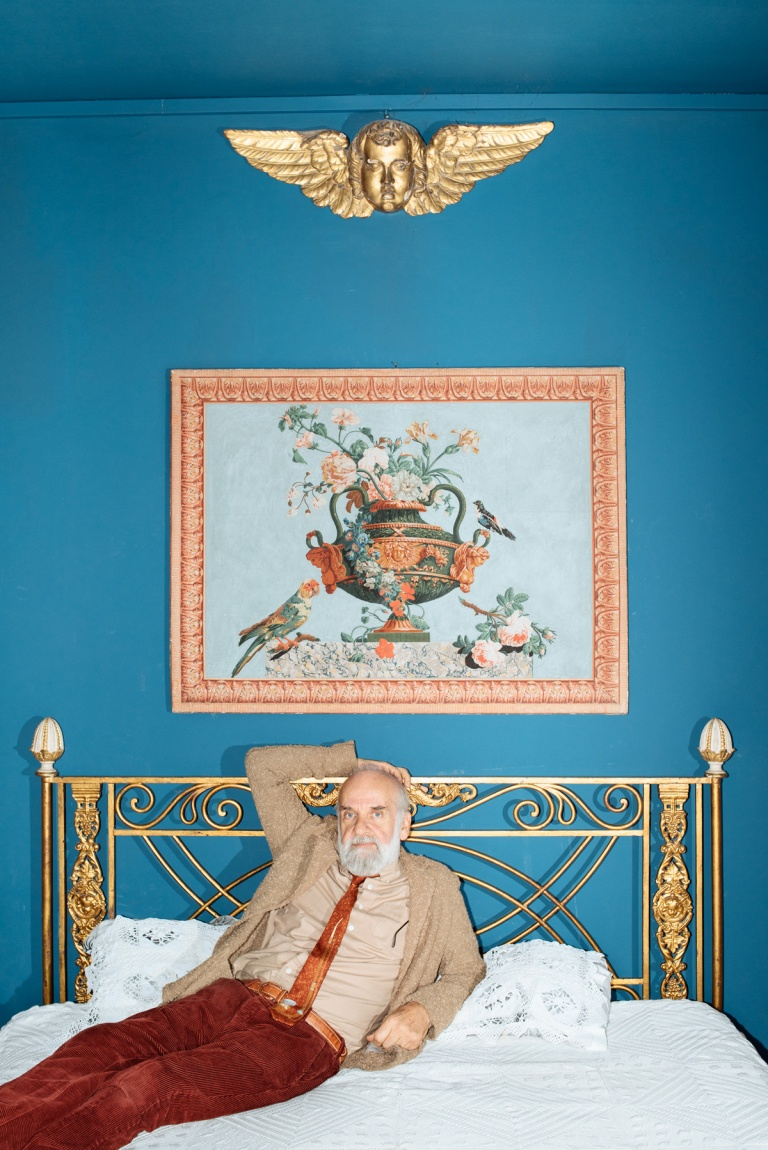 Barnaba-Fornasetti-photo-©-Federico-Ciamei-for-Polpettas-On-Paper